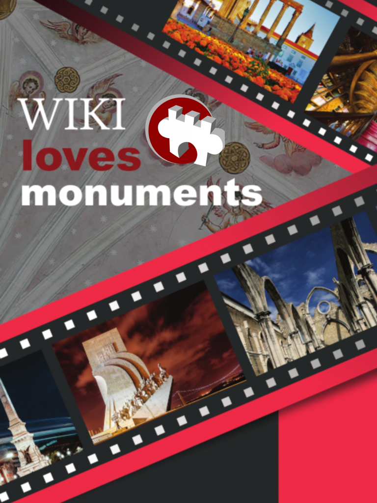 Wiki Loves Monuments 2020